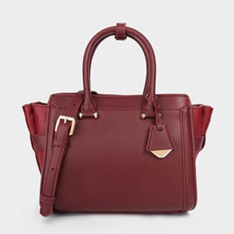 SHUNRUYAN nouvelles femmes sac marque Design mode décontracté fourre-tout sac à main sac à bandoulière sac à bandoulière fermeture éclair dames sac