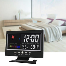 Led Tafel Klok Wekker Datum Snooze Functie Achtergrondverlichting Projector Bureau Digitale Klok Usb Lader Tijd Projectie Wekker