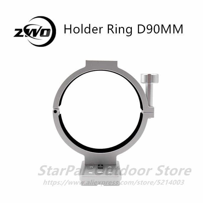 Новое кольцо держателя ZWO для охлаждаемых камер ASI (диаметр 90 мм)