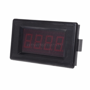 Image 2 - تيار مستمر 12 فولت ميزان الحرارة 60 ~ 125 درجة مع ارتفاع وكيف درجة الحرارة وظيفة التنبيه الدقة ميزان الحرارة B3950 10K الاستشعار Au13 19