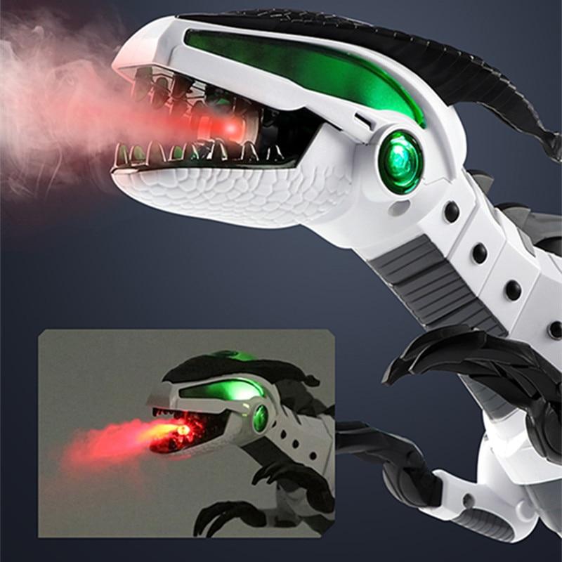 criancas brinquedo robo dinossauros animal de estimacao 04