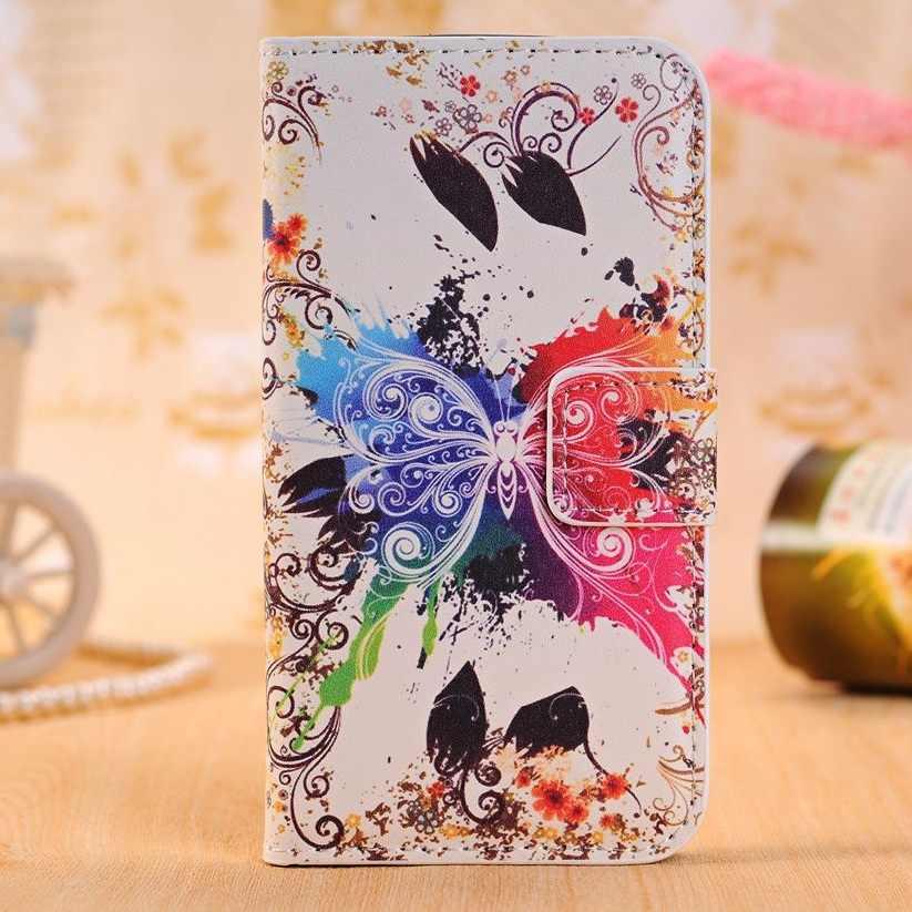 محفظة هاتف من الجلد المُزين بالزهور لهواتف LG K7 X210DS K8 K10 K4 2017 Nexus 5X Magna Leon G4C G3S G3 ذات قلم صغير G5 G6