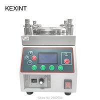 KEXINT High Speed Fiber Optic Polishing Machine/ Optical Fiber Grinding Machine/Fiber Polisher/connector polishing machine
