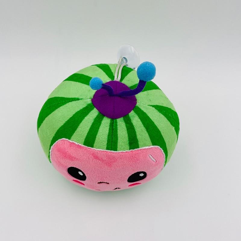 Melon JJ Plush Cocomelon Toys Kids Gift Cute Stuffed Toy Educational Plush Doll 3