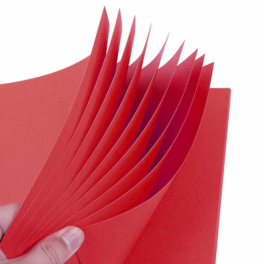 子供紙切断手作り Diy の材料ボックス幼稚園手作りインテリジェンス紙折りたたみ紙カットブック教育に