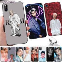 Phone-Cover 6s-Plus TOPLBPCS for 8 5 5S SE XR 11 Pro XS MAX Rap Monster Korean Kpop-Team