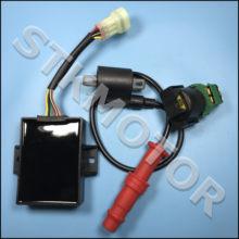 KAZUMA 500CC 500 ATV Quad Zündspule Magnet Relais und CDI Box für Jaguar 500cc ATV Teile
