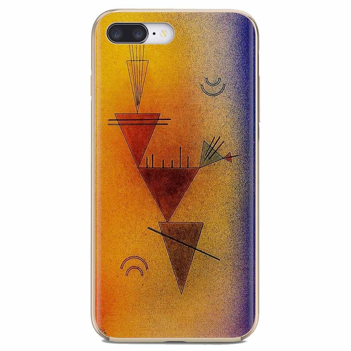 Soft TPU Case Geo artistic geometry artist Poster For Samsung Galaxy Note 2 3 4 5 8 9 S2 S3 S4 S5 Mini S6 S7 Edge S8 S9 Plus