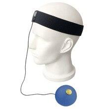 Силикагелевый боксерский реакционный мяч, Боксерский Тренировочный скоростной мяч, боксерский мяч для снятия стресса, домашнее оборудование для тренировки бокса