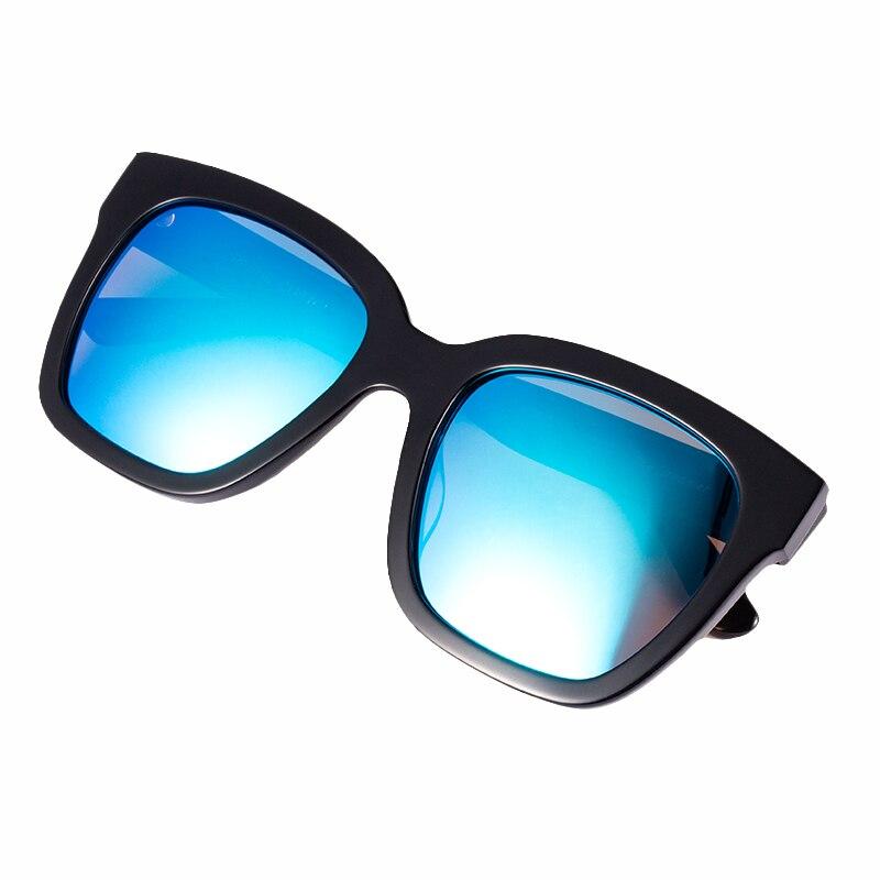 SKYDOVE цвет слепоты очки работы тестирование вождения очки Красные линзы Солнцезащитные очки женские черные пластиковые солнцезащитные очки... - 3