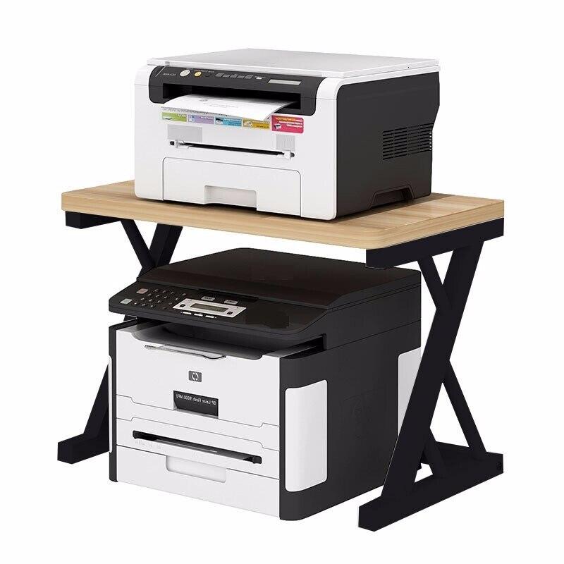 Bureau Rangement Papeles Cupboard Madera Cajones Metal Printer Shelf Para Oficina Archivadores Mueble Archivador File Cabinet