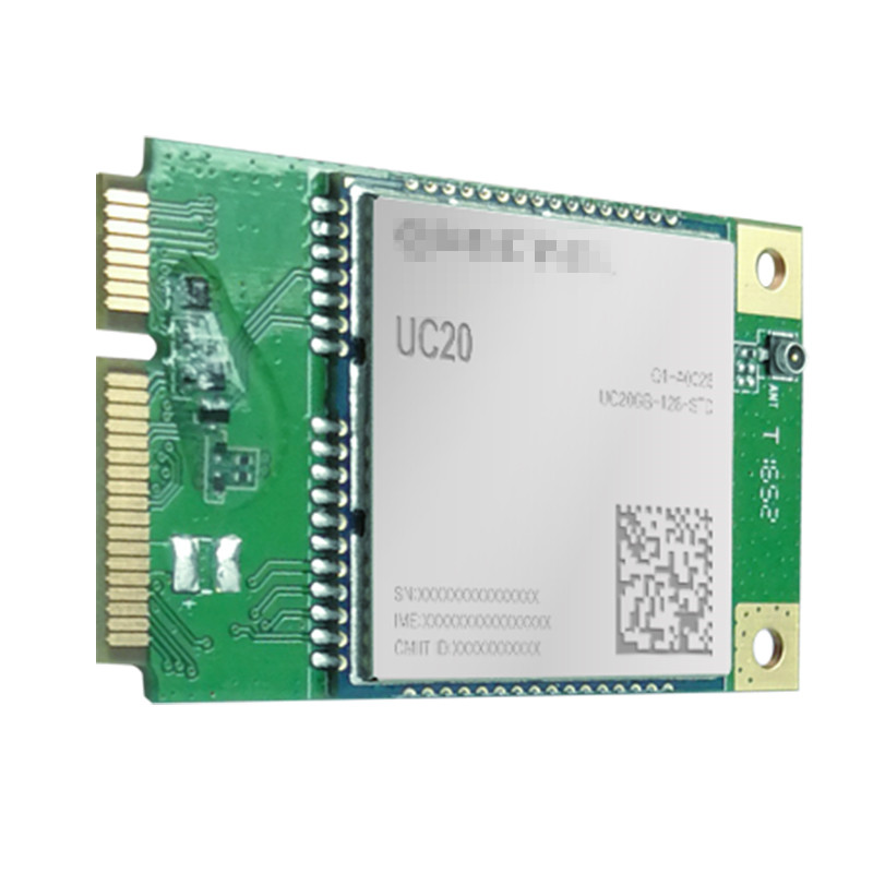 UC20 UC20-G Mini Pcie UMTS/HSDPA Worldwide UMTS/HSDPA And GSM/GPRS/EDGE 3g Module For Global