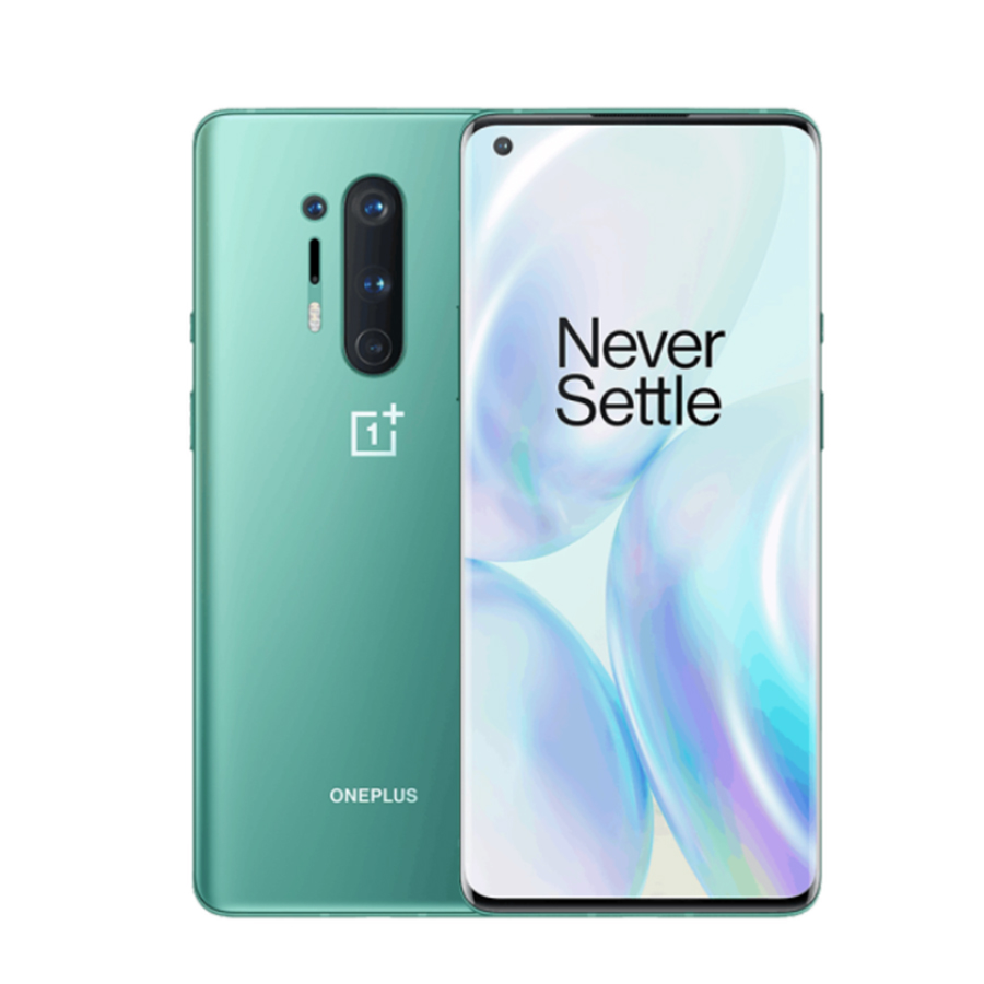 """New Oneplus 8 pro 5G Mobile Phone 6.78"""" 8/12GB 128/256GB Snapdragon 865 Four Rear Camera 48MP 8MP 48MP 5MP Dual SIM Smart Phone"""