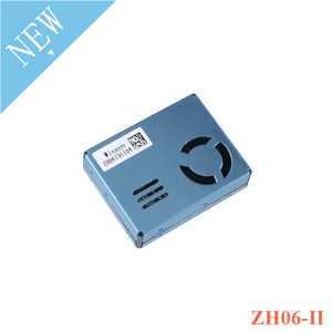 Image 3 - ZH06 PM2.5 Laser Dust Sensor Module ZH06 I/II/III/VI for Detection Air Quality Large Particles Laser Dust PM1.0 PM2.5 PM10