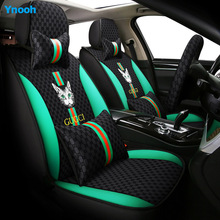 Car-Seat-Covers Tourneo Connect Explorer Transit Custom Ranger Mondeo Mk4 Ford Focus