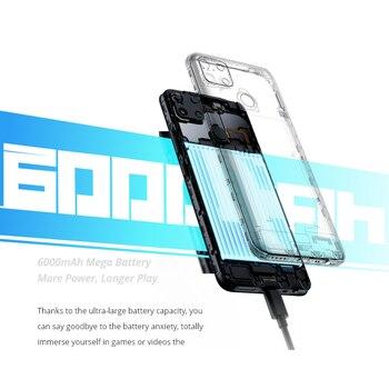 Смартфон Realme C25s 4