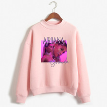 Ariana Grande Hot Single 7 Rings Autumn And Winter New Style
