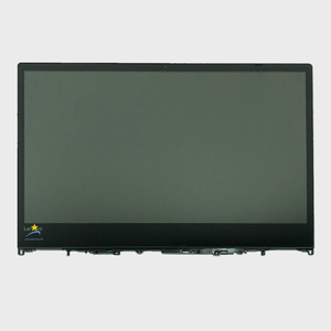 5D10R03189 6-14ARR Completa New Original Lenovo Flex Flex 6-14IKB FHD 14.0 ''LED LCD Tela de Toque Digitador Assembléia Moldura