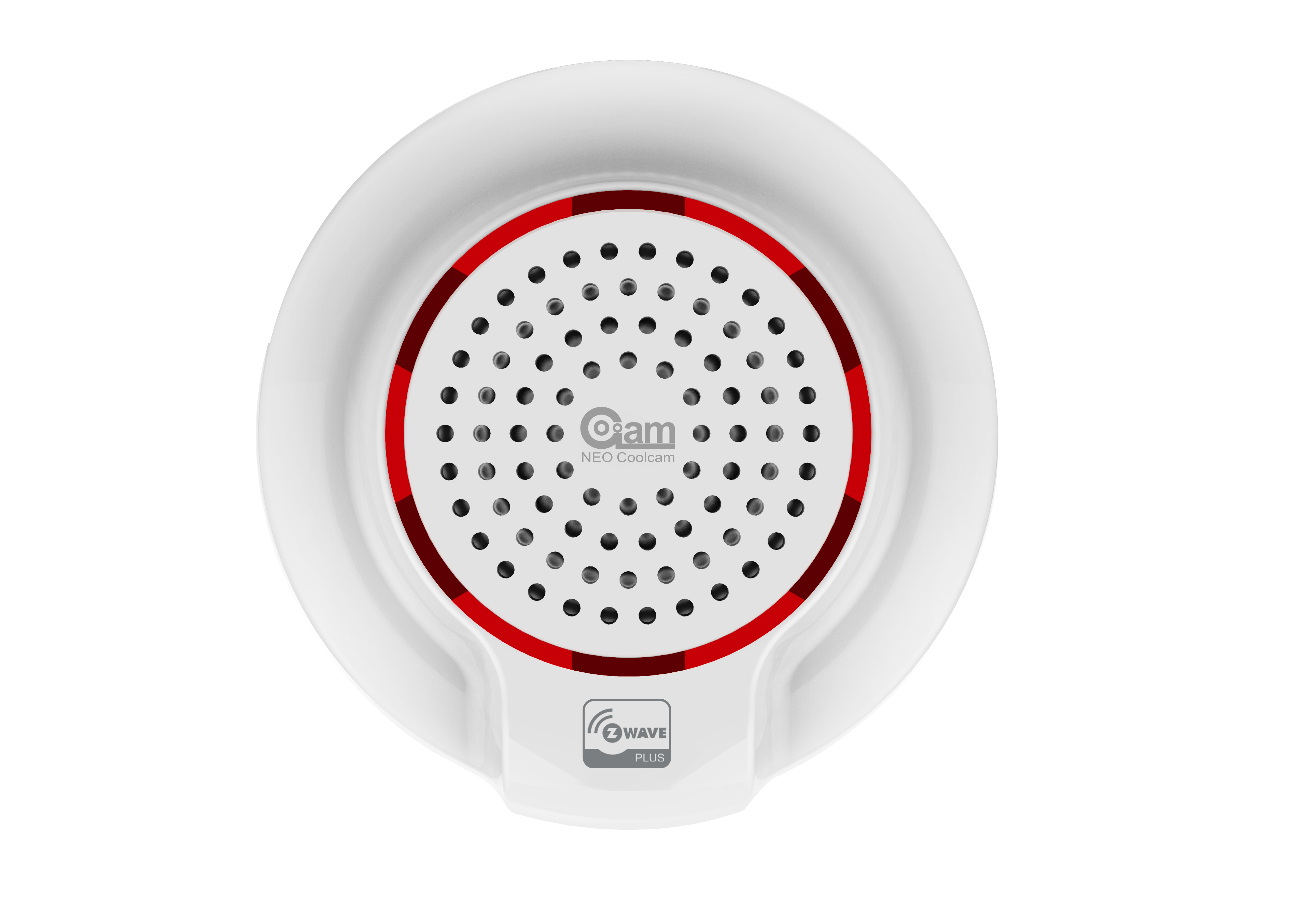 NEO COOLCAM Z-wave Wireless Siren Alarm Sensor Compatible With Z Wave Plus Sensor Alarm Home Automation Alarm