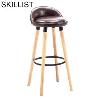 Barstool Para Stuhl Cadir Banqueta Todos Tipos Ikayaa Sandalyeler De La Barra Taburete Cadeira Silla Stool Modern Bar Chair