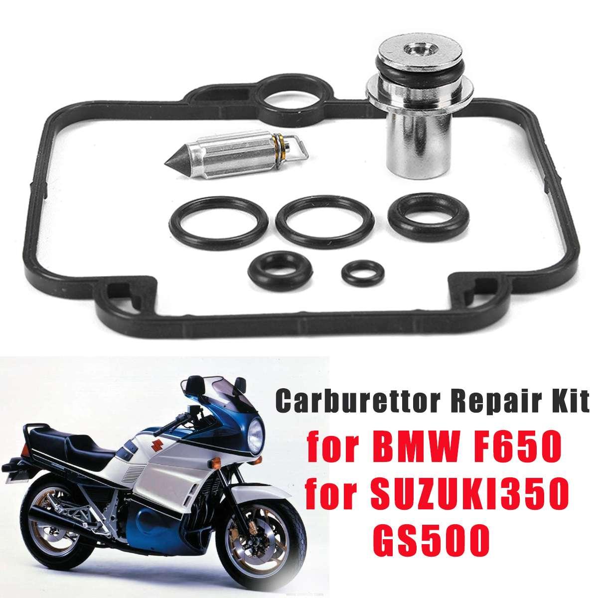 Suzuki Gs650 Gs 650 Mikuni Carburetor Float Bowl Motorcycle Carb 32mm