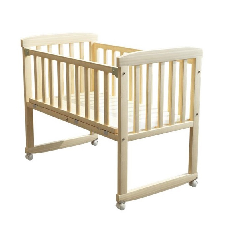 Child Baby Furniture Individual Letti Per Bambini Cama Infantil Lozeczko Dzieciece Wooden Lit Chambre Enfant Kid Children Bed