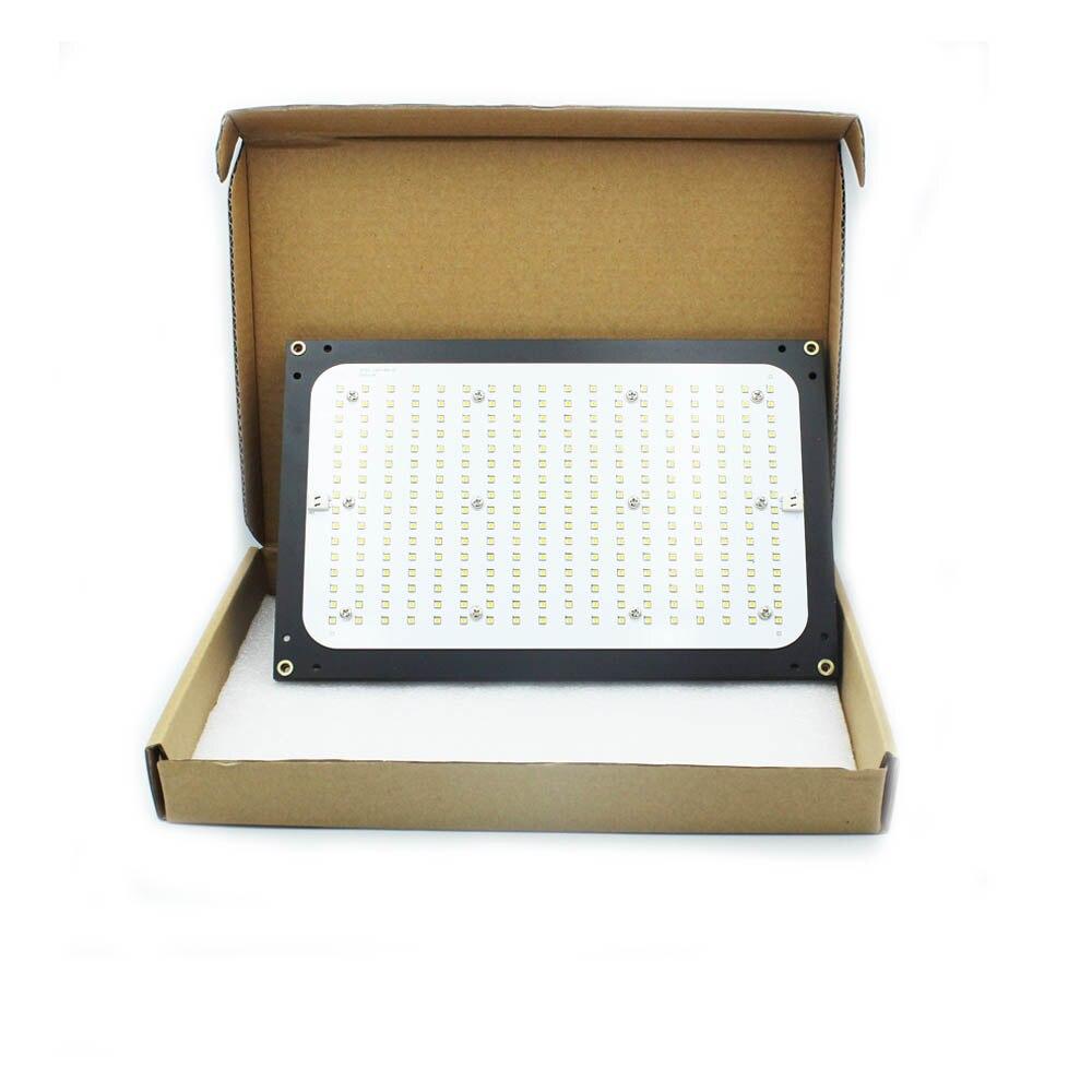 Free Shipping 301B QB288 Full Spectrum 120w  3000K 4000k 660nm Led Grow Light Quantum Board For Veg/Bloom State MW Driver