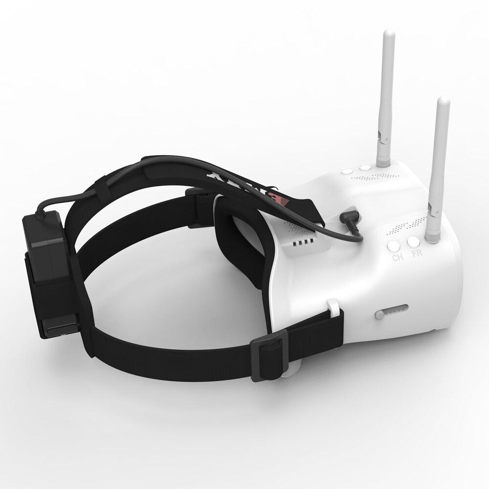 New Emax 5.8G 48Channel FPV Glasses Tinyhawk goggle Glasses for Emax Tinyhawk S FPV Racing Drone / Tinyhawk RC Drone 3
