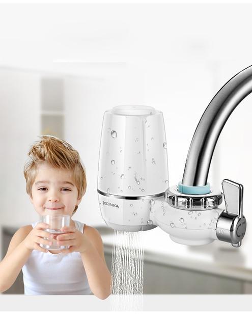 Konka mini tap water purifier kitc