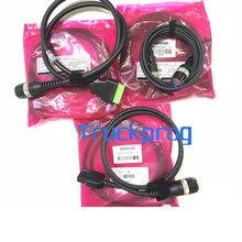 Dla VOLVO koparka samochodowa kabel diagnostyczny dla volvo vocom II 88890400 VOCOM 2 narzędzie diagnostyczne dla VOLVO VOCOM 88890300 OBD Cabl