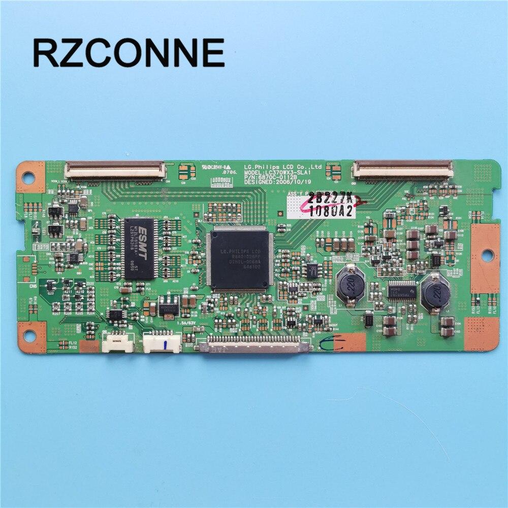 T-con Board For  LG 37LC7R-TA  LC370WX3-SLA1 6870C-0112B
