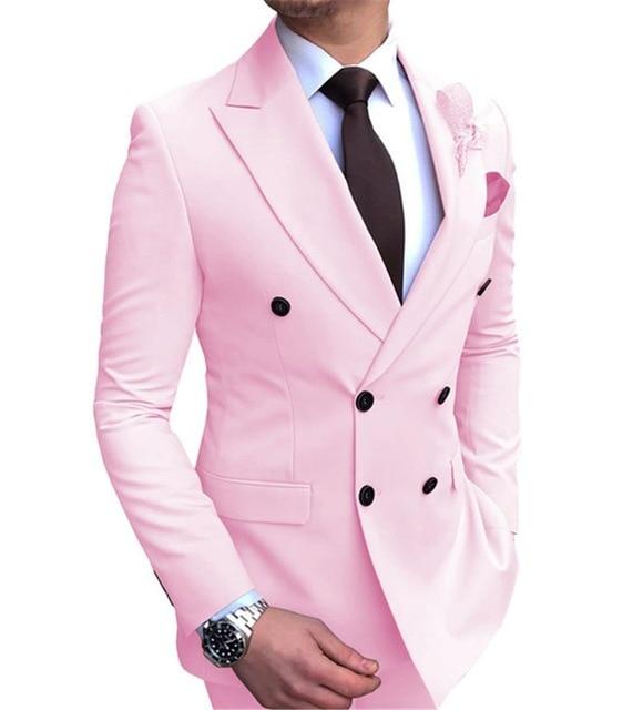2020-New-1-piece-Men-s-blazer-suit-jacket-Slim-Fit-Double-Breasted-Notch-Lapel-Blazer.jpg_640x640 (8)