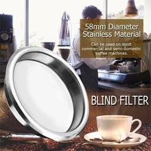 Фильтр для кофе из нержавеющей стали