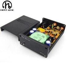 DAC Audio Amplifier Fiber Coaxial Input Decoder of PCM1794 *2 + AK4118 SU1 ADUM High Speed Digital Lsolation