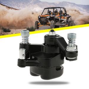 Image 5 - 1 Pcs ATV Rear Disc Brake Caliper Pads For 47cc 49cc Mini Scooter Pocket Bike Rocket ATV Quad Etc 2019 NEW ATV Accessories