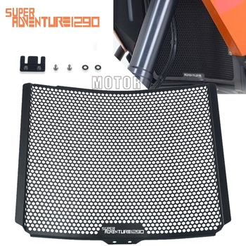 motorcycle engine oil cooler radiator system for gn125 en125 en150 gz125 gz150 dr200 qm200 gn gs gsx en tu dr 125 150 200cc For KTM 1290 Super Adventure 2015-2016 Motorcycle Oil Cooler Radiator Grille Guard Cover Protective 15-16 1290 SuperAdventure