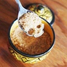 В виде черепа из тонкого ложка творческий Нержавеющая сталь Кофе ложки смешно десерт для мороженого, сладостей чайная ложка из нержавеющей Еда столовые приборы Новое x