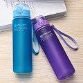 Спортивная чашка, пара чашек для воды, пластиковая портативная бутылка для напитков, уличная веревка, бутылка для воды, чашка для сока, молок...