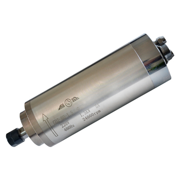 220V 800W 1.5KW 2.2KW CNC water Cooled Spindle Motor 4 Bearings CNC Motor Spindle CNC machine new air cooled cnc spindle motor 800w air cooled spindle 24000rmp 220v