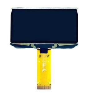 Image 1 - 2.42 inch OLED display 128x64 dot matrix SSD1309 plug 24PIN model UG 2864ASGPG01