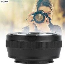 FOTGA adaptör halkası Pentax PK Lens Sony E Mount NEX kamera adaptör halkası kamera