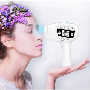 Image 2 - 1500000 Pulse Professional Permanent IPL Epilator Laser Hair Removal Electric Photo Women Painless Threading Hair Remover Tool