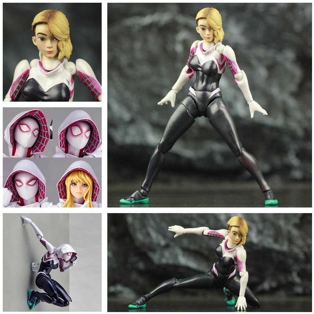 Marvel Spider Gwen 6