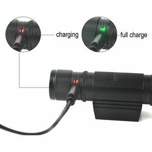 Image 5 - D25s farol 18650, luminus duplo sst40 led 1200lm usb lâmpada recarregável