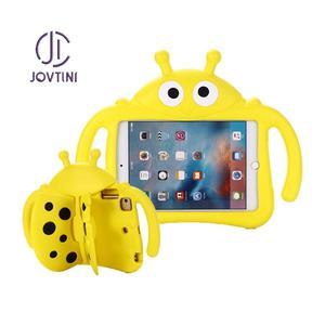 """Image 1 - For iPad mini case 7.9"""" For iPad mini 2019 / mini 5 cover Kids Shockproof tabletas Cover For iPad mini 4 Case For iPad mini 123"""