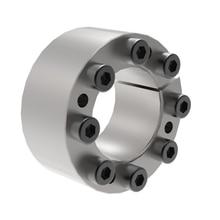 13-Steel Shaft for Pulleys Rck61/bk61 with Inner-Bore-Diameter 6--40mm LOCK Keyless-Bushings