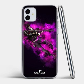 Silicone Phone Skin Cover For Huawei Honor Y5 2018 2019 8S 9X Pro 20 10 10i Lite Counter Strike Global Offensive cs go 1