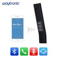 Портативный беспроводной Bluetooth приемник мобильного звонка-записывающее устройство автоматический ответ и запись для записи телефонных ра...