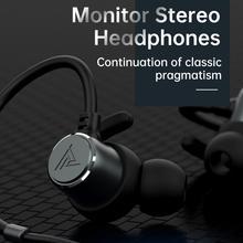 QKZ SK4 이어폰 In ear 범용 마이크 3.5mm HiFi 스테레오베이스 유선 이어폰 헤드셋 모니터 용
