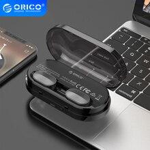 ORICO Wireless Earphone Stereo TWS Headset Handfree Sport Bluetooth 4.2 Earphone